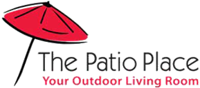 The Patio Place logo