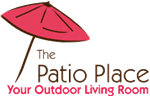The Patio Place logo small